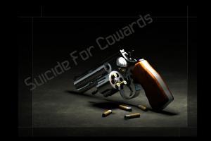 SuicideForCowards