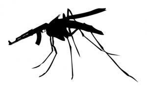 mosquito-ak47