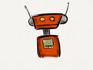 robotdoodle